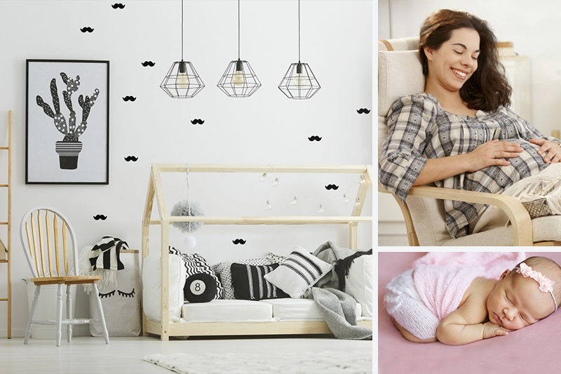 The Complete Guide to a Stunning Nursery Room