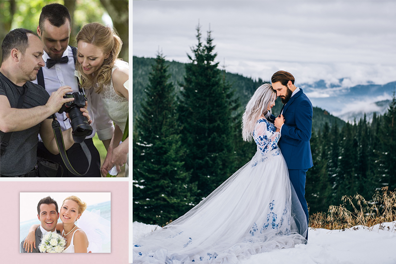 Step-by-Step Guide to Planning Your Wedding Photography