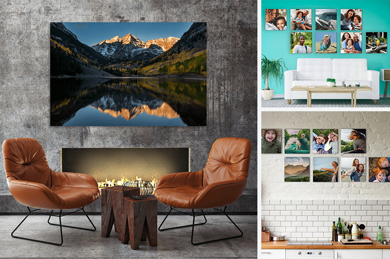 Create the Perfect Wall Art from Your Instagram Photos