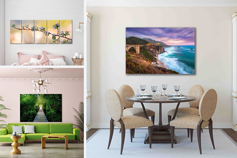 How to Maintain Your Canvas Print and Keep It Looking Great