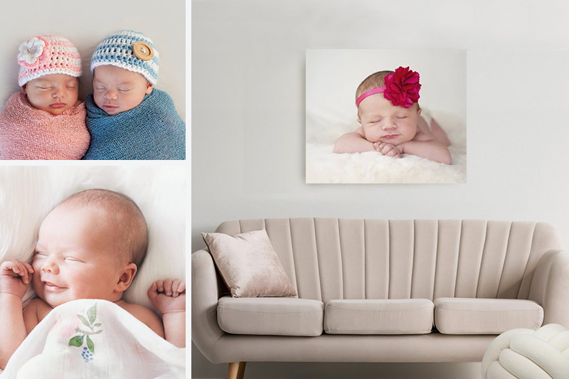 Great Newborn Photography Tips