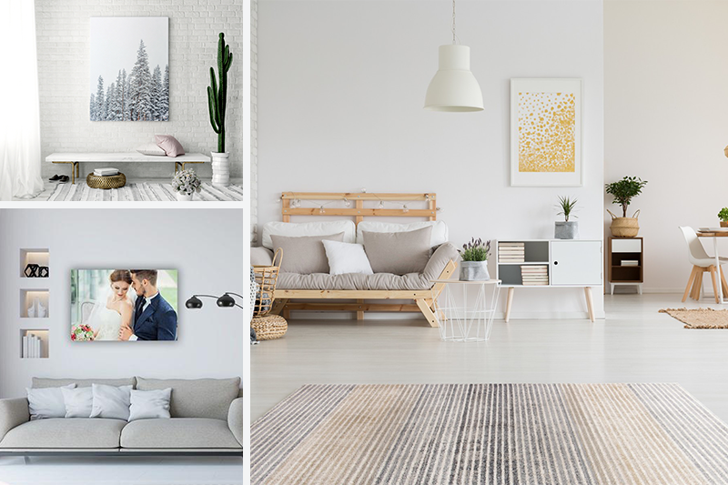 The True Joy of Minimalism When it Comes to Home Décor