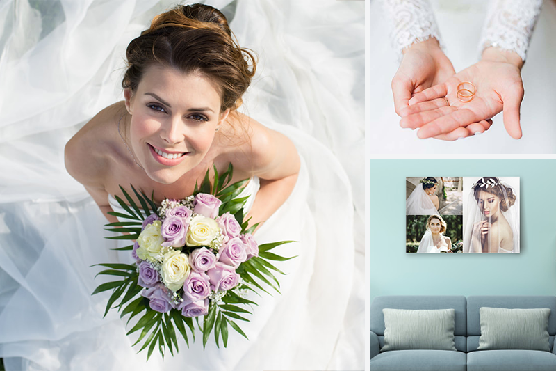 Make Your Bridal Portraits Stand Out